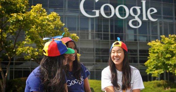 Основателя Ethereum Виталика Бутерина позвали в Google