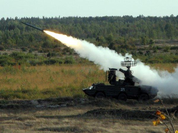 На американском ТВ сообщили о неудачных испытаниях российских ракет