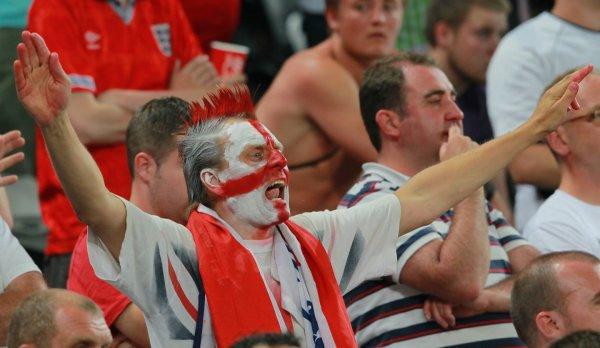 Британские фанаты обещают устроить «третью мировую» на ЧМ-2018