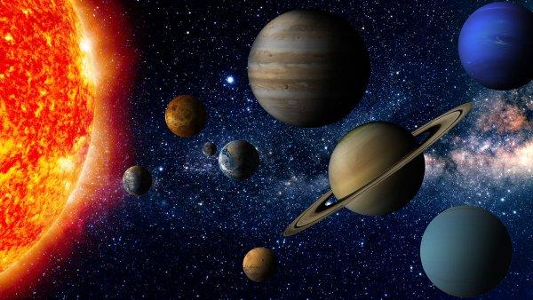 Ученые составили список планет с самыми большими запасами воды