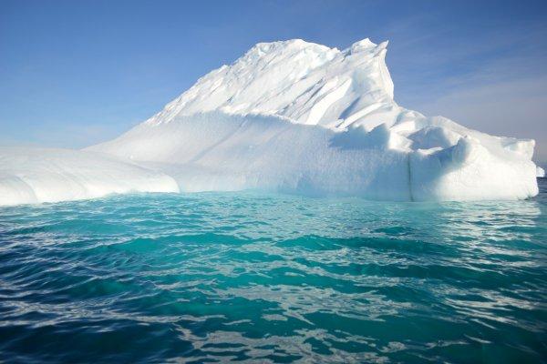 Антарктидий: Ученые РФ предлагают назвать химический элемент в честь Антарктиды