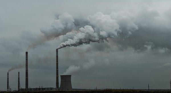 Уровень сероводорода в воздухе в Москве превышает норму в 2-4 раза