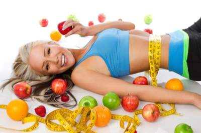 Эта диета поможет похудеть на три килограмма за десять дней