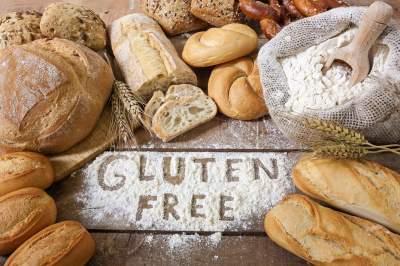Медики рассказали о пользе безглютеновой диеты