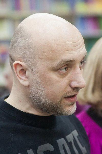 Прилепин: Украина вместо Горловки получит море слёз