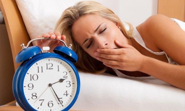 Отсутствие секса и неуклюжесть: Ученые назвали 6 признаков нехватки сна