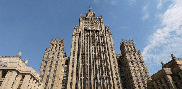 Россия предложил США разоблачить спонсоров ИГИЛ*
