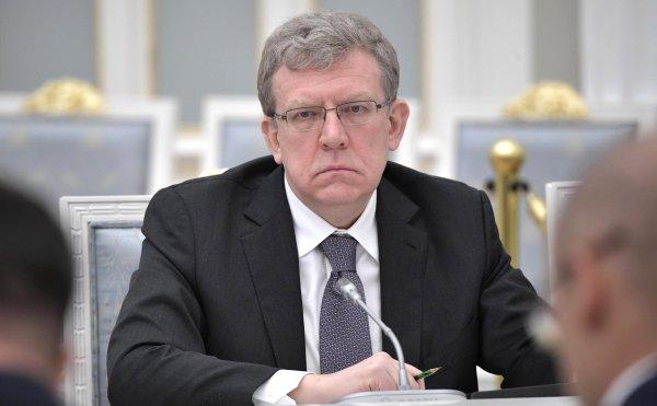 Кудрин: Закон ответственности за исполнение санкций навредит предпринимательству