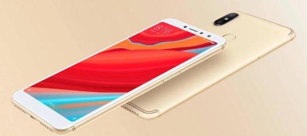 Xiaomi Redmi S2 с 16-мегапиксельной фронтальной камерой появился в продаже