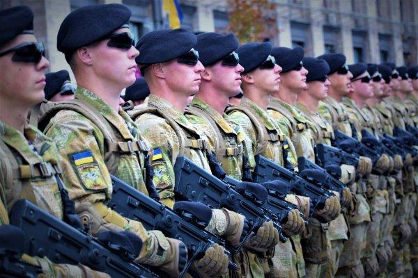 Порошенко дал «зеленый свет» на создание новой морской пехоты