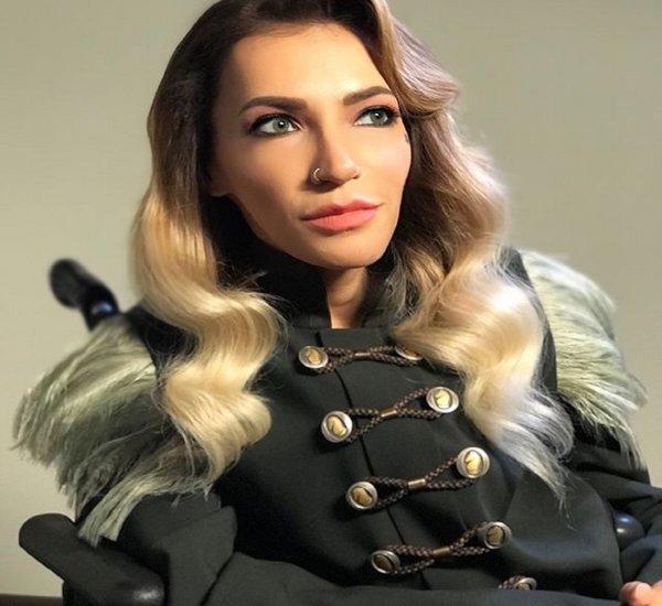 Юлия Самойлова осветила ключевые эпизоды своей жизни в новой книге