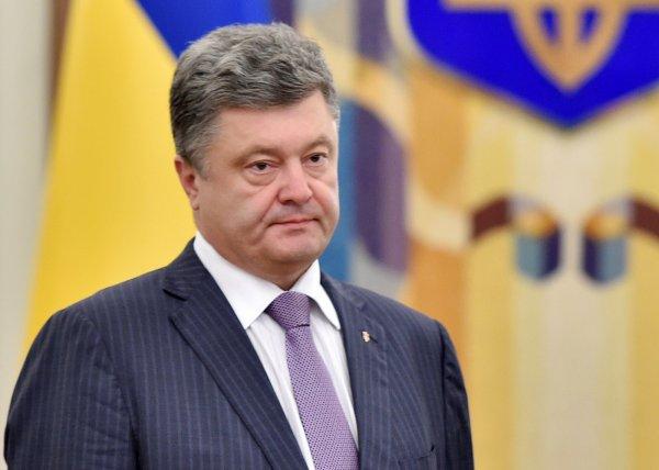 Пётр Порошенко избавится от казарм советского типа