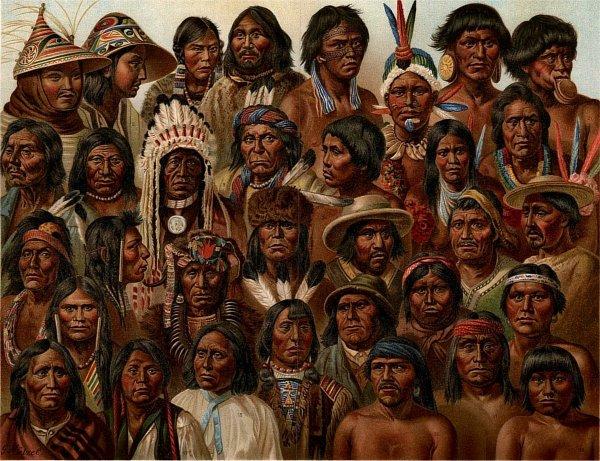 Ученые объяснили загадочное исчезновение древних американцев
