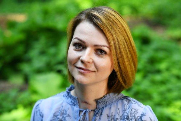 Эксперты сомневаются в правдивости видеообращения Юлии Скрипаль
