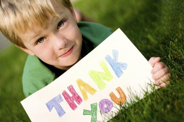 Лингвисты: Современные люди недостаточно благодарны