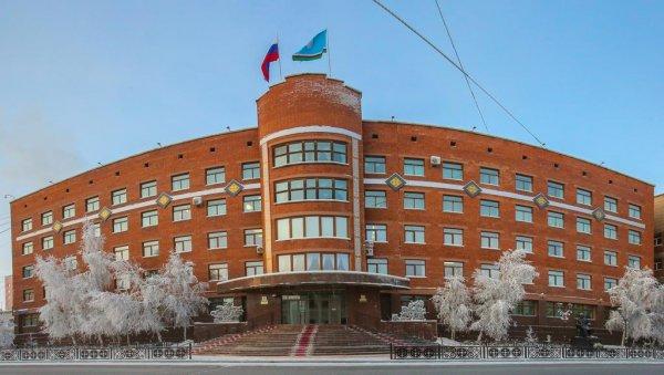 В отставку могут отправить губернаторов Якутии и Алтайского края