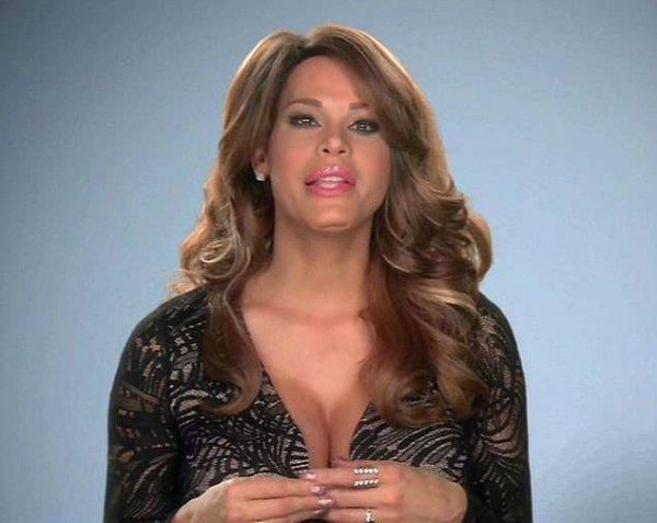 Трансгендер из США перекроил лицо и стал копией Мэрайи Кэри