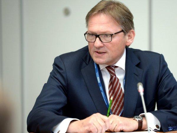 Борис Титов: Бизнесмены России готовы сделать прорыв в экономике