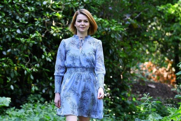 Онищенко прокомментировал заявление «выздоровевшей» Юлии Скрипаль