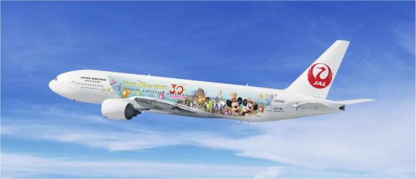 В Японии экстренно сел разваливающийся в воздухе самолет