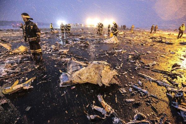 Родные жертв упавшего в Донбассе Boeing обратились к россиянам