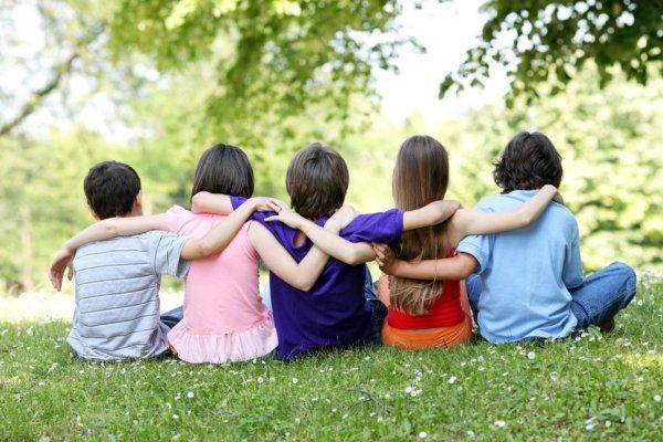 Невосприимчивые к боли дружат с такими же людьми