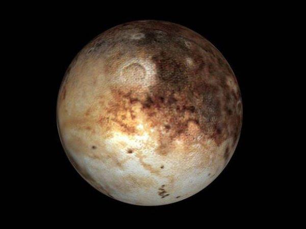 Ученые: Плутон является огромной кометой