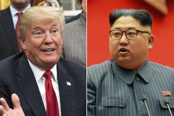 Эксперт объяснил, почему Трамп отказался от «исторического саммита» США и КНДР