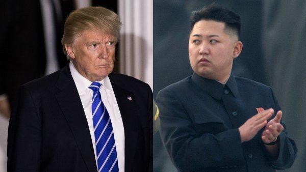 Морозов: Трамп показал слабость при переговорах с Ким Чен Ыном