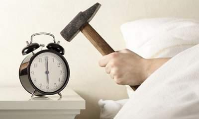 Медики рассказали, когда нужно вставать утром