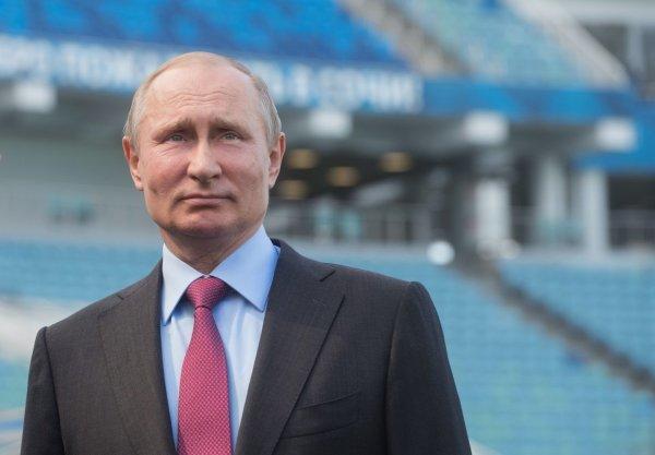 Путин сожалеет: Ким Чен Ын сделал все возможное для проведения саммита с Трампом
