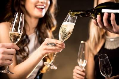 Медики назвали алкогольный напиток, который может омолаживать