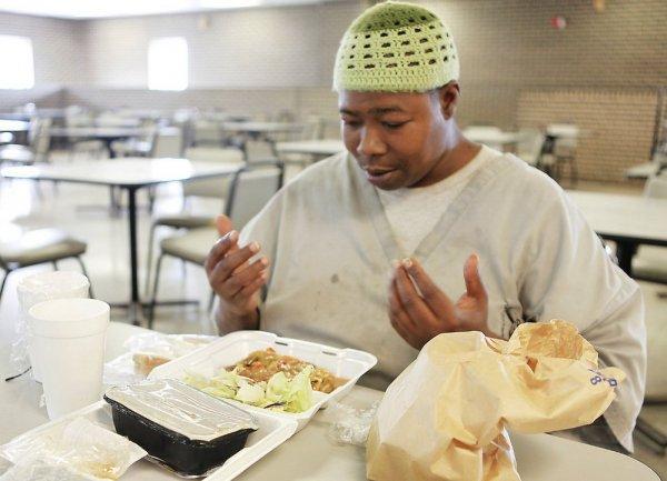 На Аляске мусульманам в тюрьме обеспечат достойное празднование Рамадана