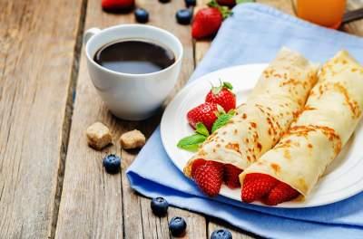 Диетологи рекомендуют не есть эти продукты по утрам