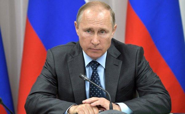 Путин прокомментировал итоги следствия по крушению MH17