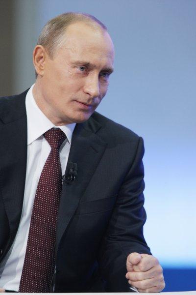 Путин сообщил о готовности РФ к сотрудничеству со странами Африки