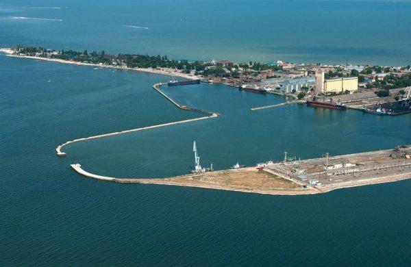 На Украине высмеяли идею строительства Азово-Черноморского канала