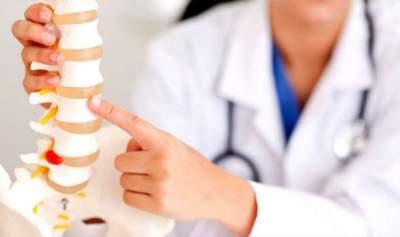 Как сохранить здоровье позвоночника: советы медиков