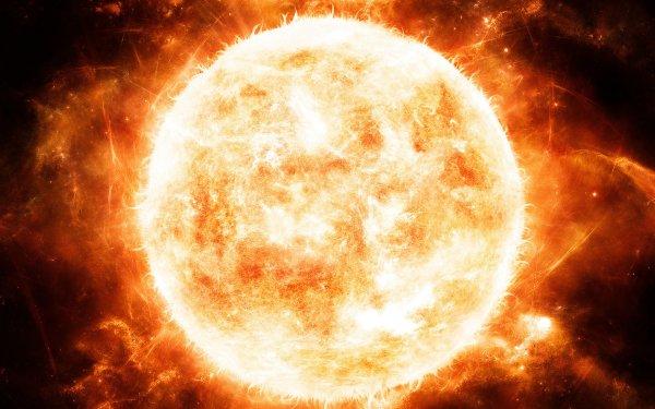 Американский зонд доставит к Солнцу имена миллиона людей
