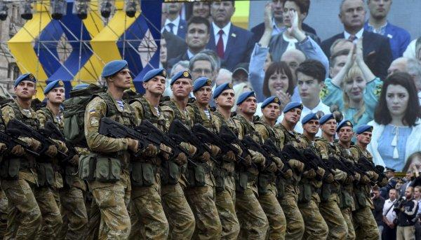 Эксперт: США и НАТО не собираются воевать за Украину