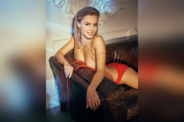 Сексуальные красотки: Три ярославны стали самими горячими девушками MAXIM