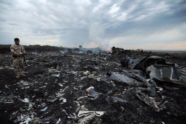 Родные погибших в Boeing-777 подали иск к России в ЕСПЧ