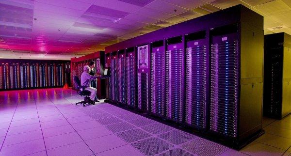 Российский суперкомпьютер из ВНИИНМ будет мощнее обычного в 30-60 раз