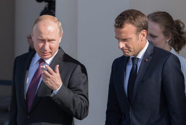 Путин потребовал допуска России к расследованию катастрофы МН17 в Малайзии