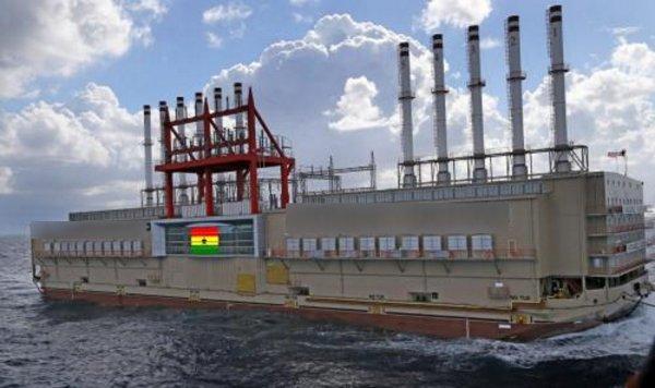 Турецкая компания Karadeniz Holding собирается заключить новое соглашение с Ливаном