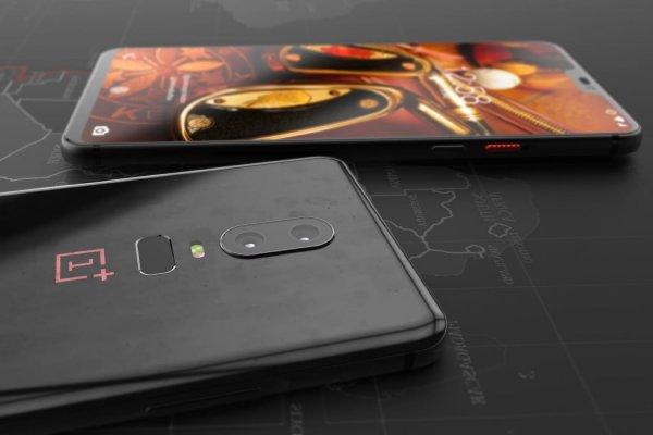 Эксперты оценили OnePlus 6: Живет дольше Galaxy S9 и заряжается быстрее iPhone X