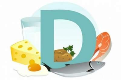 Врачи рассказали, как понять, что организму не хватает витамина D