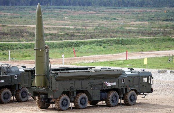 National Interest описал худший кошмар НАТО