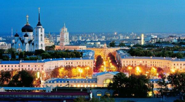 Жителя Воронежа, назвавшего город провинциальным, подняли на смех