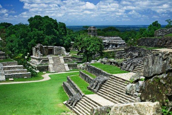 Учёные раскрыли тайну брошенного древними индейцами города